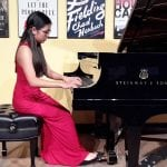 Annual Piano Festival Competition
