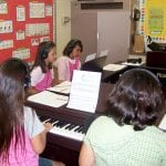 Piano Labs In Schools