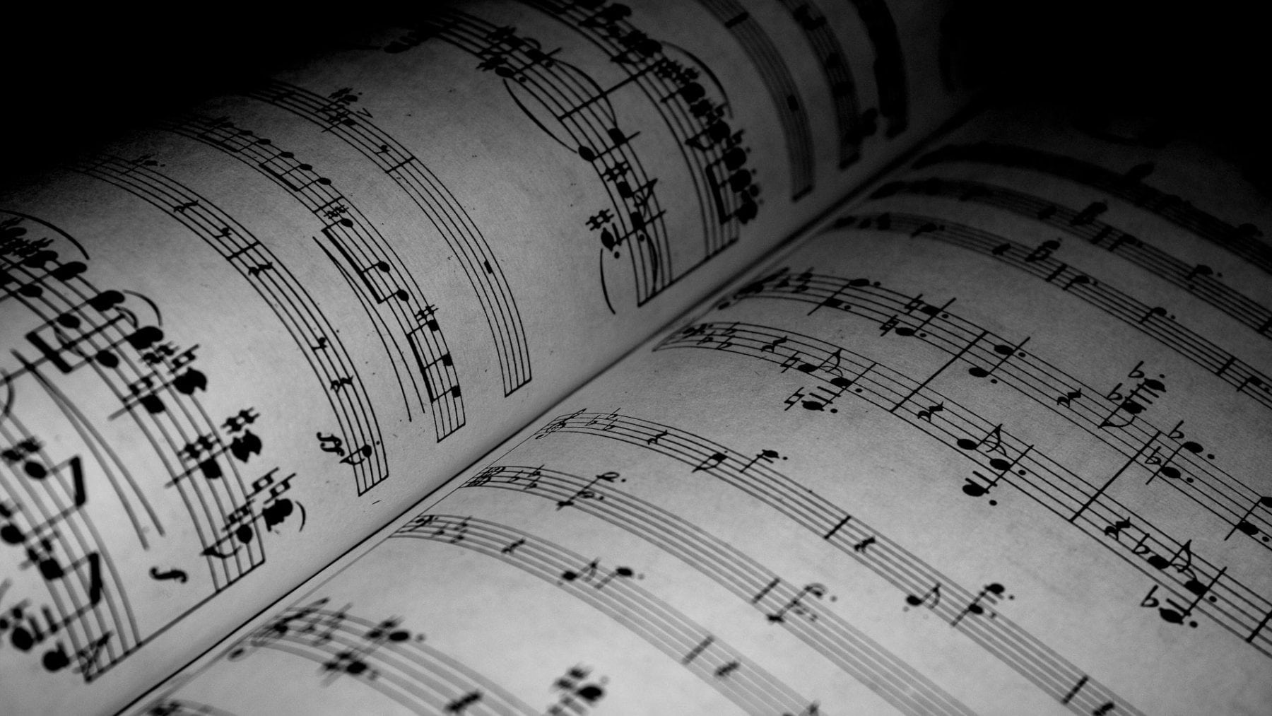 Musical Notes Wallpapers Download OY